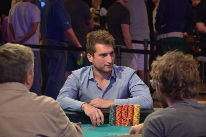 Prince poker coach